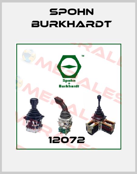 Spohn Burkhardt-12072  price