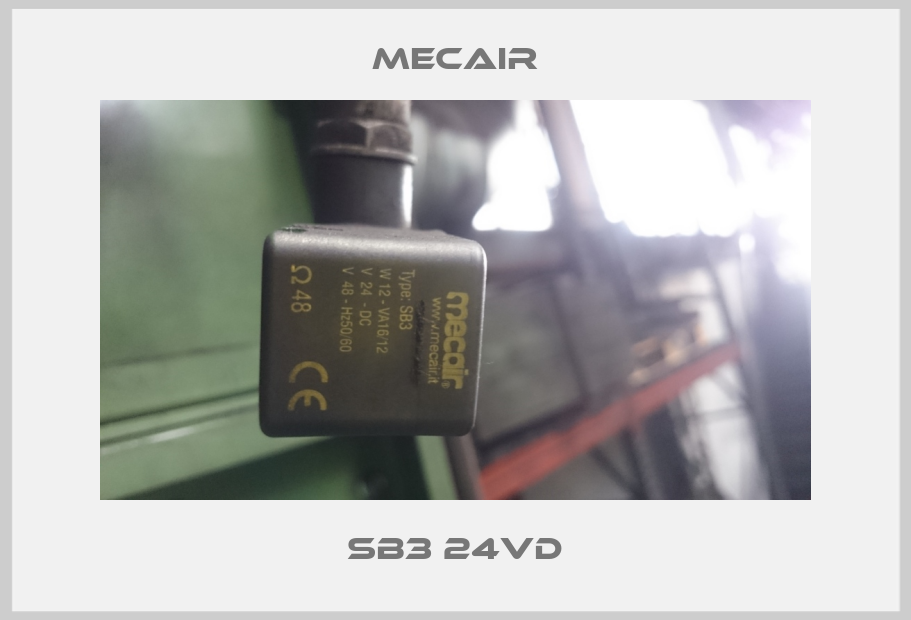 Mecair-KIT SB3 24VDC  price