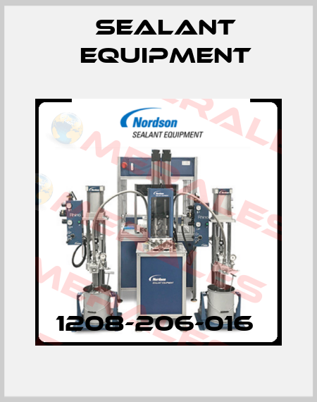 Sealant Equipment-1208-206-016  price