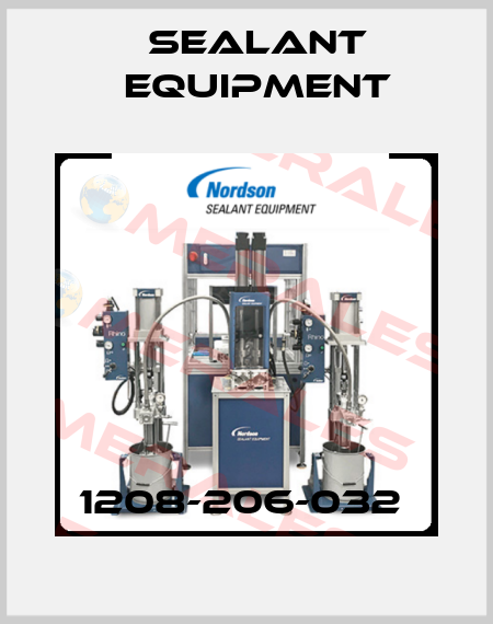 Sealant Equipment-1208-206-032  price