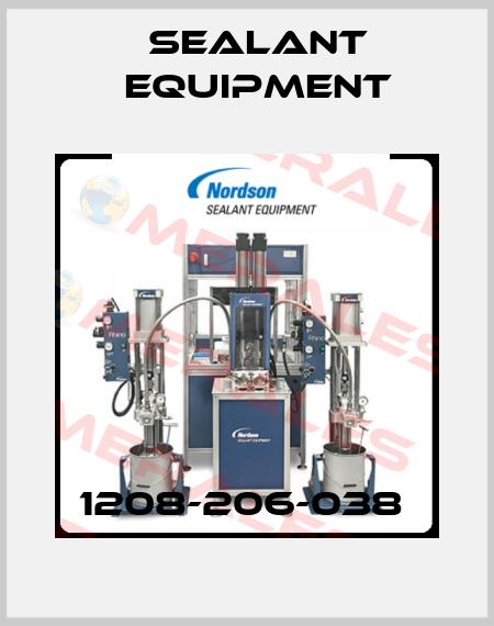Sealant Equipment-1208-206-038  price