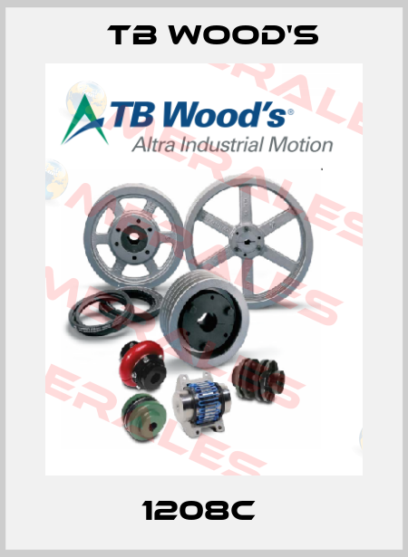 TB WOOD'S-1208C  price