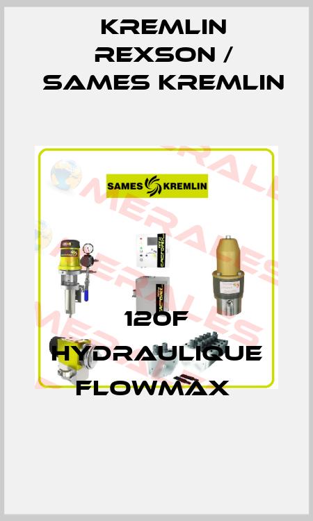 Kremlin Rexson / Sames Kremlin-120F HYDRAULIQUE FLOWMAX  price