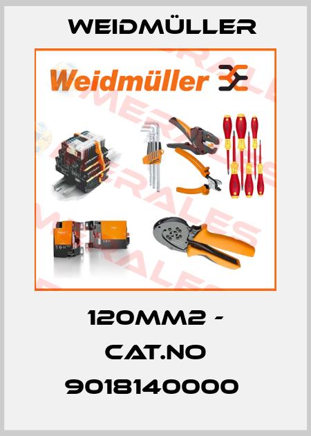 Weidmüller-120MM2 - CAT.NO 9018140000  price