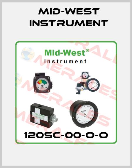 Mid-West Instrument-120-SC-00-00 (30PSI)  price