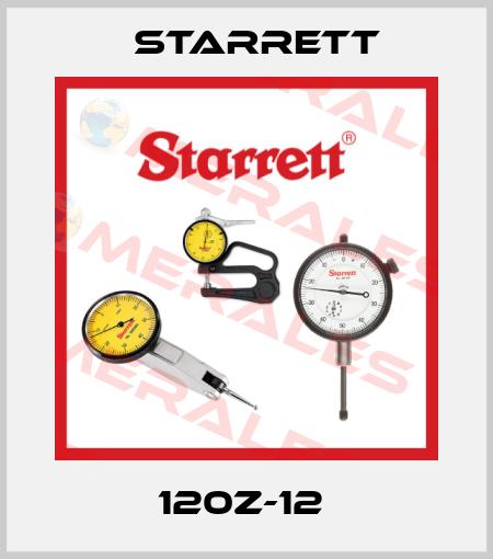 Starrett-120Z-12  price