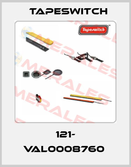 Tapeswitch-121- VAL0008760  price