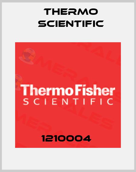 Thermo Scientific-1210004  price