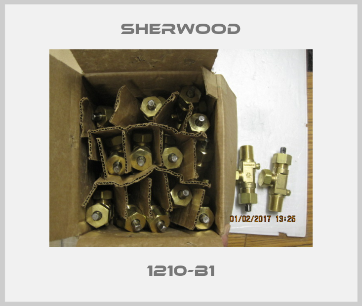 Sherwood-1210-B1  price