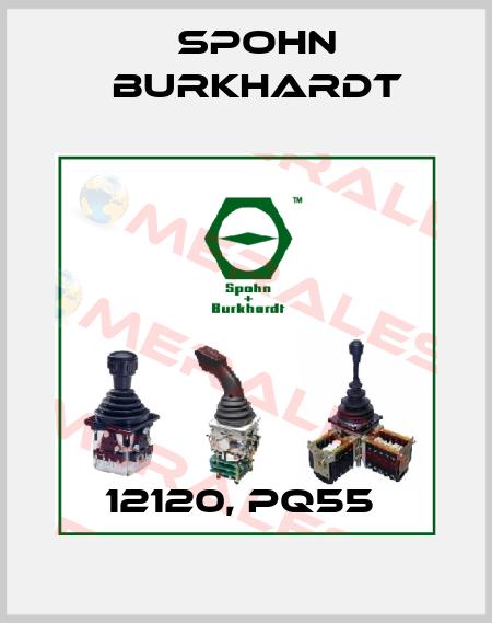 Spohn Burkhardt-12120, PQ55  price