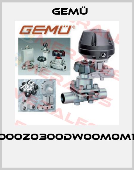 Gemü-1219000Z0300DW00M0M125A  price
