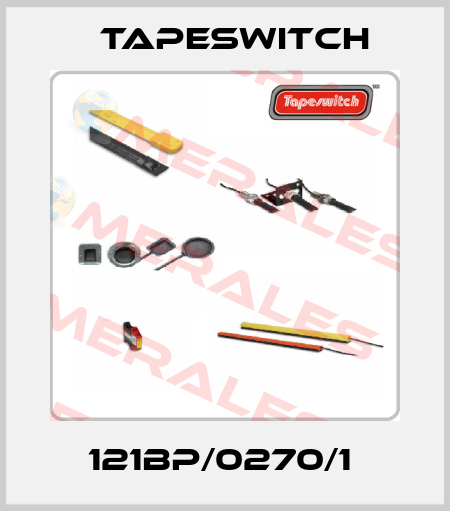 Tapeswitch-121BP/0270/1  price