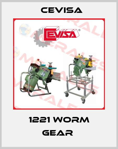 Cevisa-1221 WORM GEAR  price