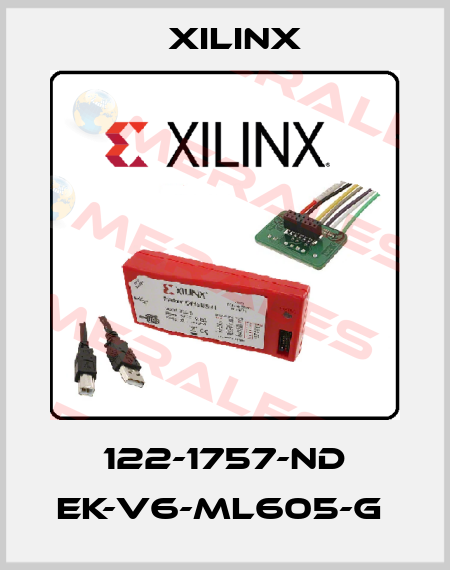 Xilinx-122-1757-ND EK-V6-ML605-G  price