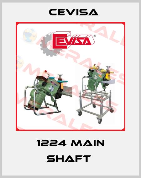 Cevisa-1224 MAIN SHAFT  price