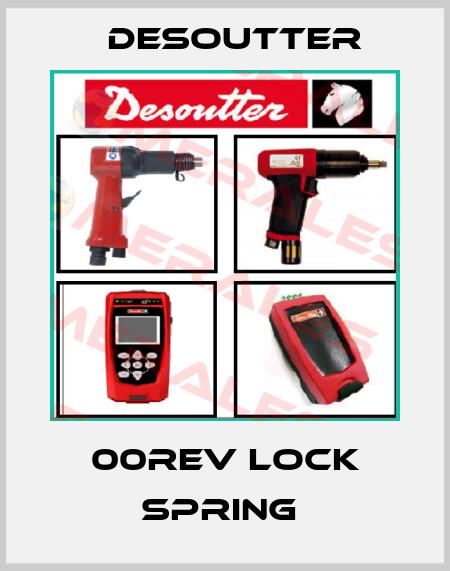 Desoutter-00REV LOCK SPRING  price