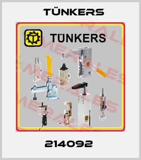 Tünkers-214092  price